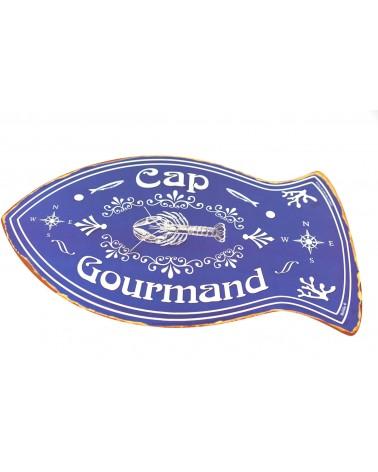Set de table poisson CAP...